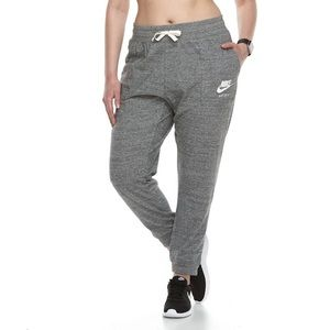 Nike sportswear gym vintage sweatpants